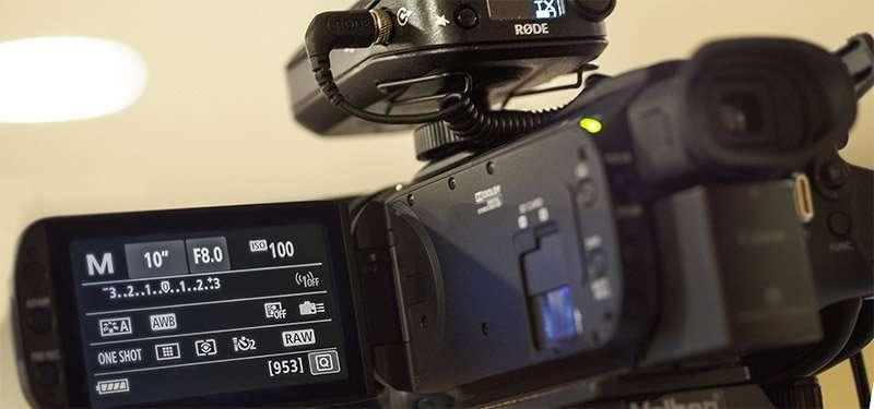 vídeo ayudar a tu negocio