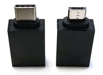 Adaptadores para dispositivos móviles